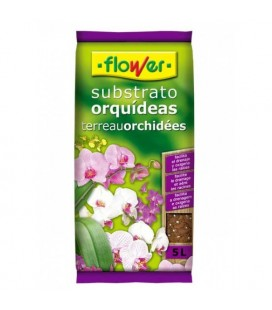 Substrato Orquideas