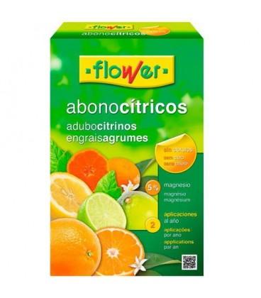 Abono citricos flower 2 Kg