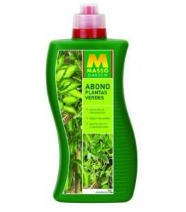 Abono plantas verdes 1 L