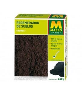 Regenerador de suelos Masso 250 gr