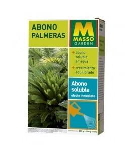 Abono soluble palmeras masso 1 Kg