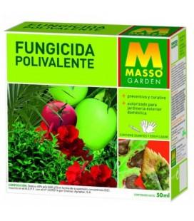 Fungicida polivalente masso 50 ml