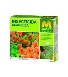 Insecticida acaricida 50 ml