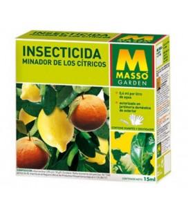 Insecticida minador de los citricos masso 15 ml
