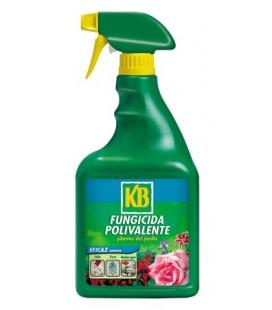 Fungicida Polivalente Kb 750 ml
