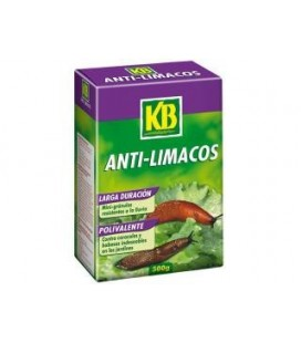 Antilimacos Kb 500 gr